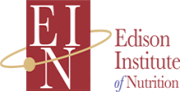 Edison Institute of Nutrition logo. Click the logo to visit their site.