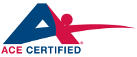 American Council on Exercise logo